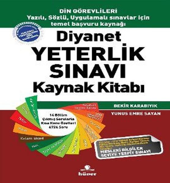 Diyanet Yeterlik Sınavı Kaynak Kitabı.pdf