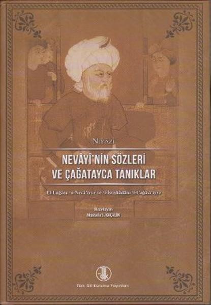 Nevayinin Sözleri ve Çağatayca Tanıklar.pdf