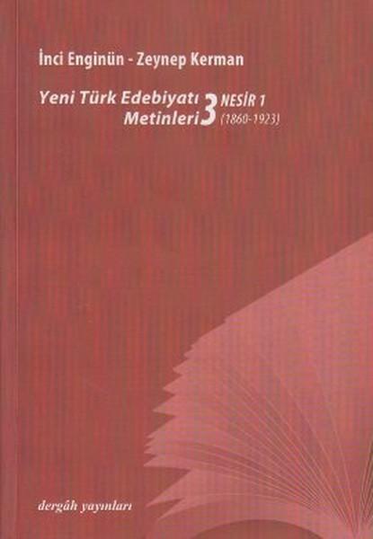Yeni Türk Edebiyat Metinleri 3 - Nesir 1.pdf