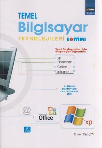 Temel Bilgisayar Teknolojileri Eğitimi.pdf