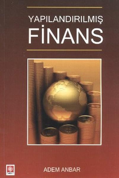 Yapılandırılmış Finans.pdf