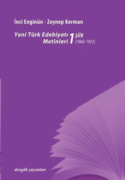 Yeni Türk Edebiyatı Metinleri 1 - Şiir.pdf