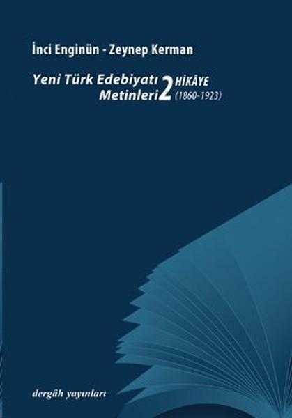 Yeni Türk Edebiyat Metinleri 2 - Hikaye.pdf