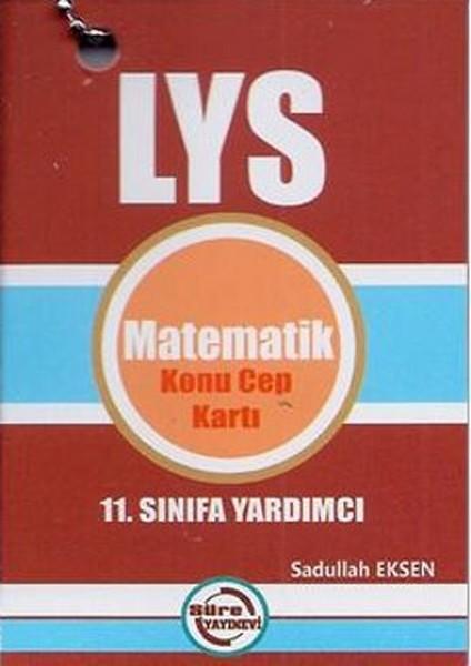 11. Sınıfa Yardımcı LYS Matematik Konu Cep Kartı.pdf