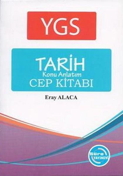 YGS Tarih Konu Anlatım Cep Kitabı.pdf