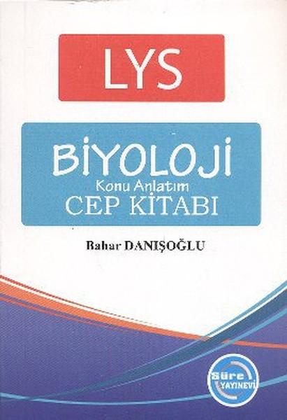 LYS Biyoloji Konu Anlatım Cep Kitabı.pdf