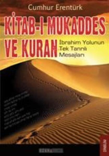 Kitab-ı Mukaddes ve Kuran