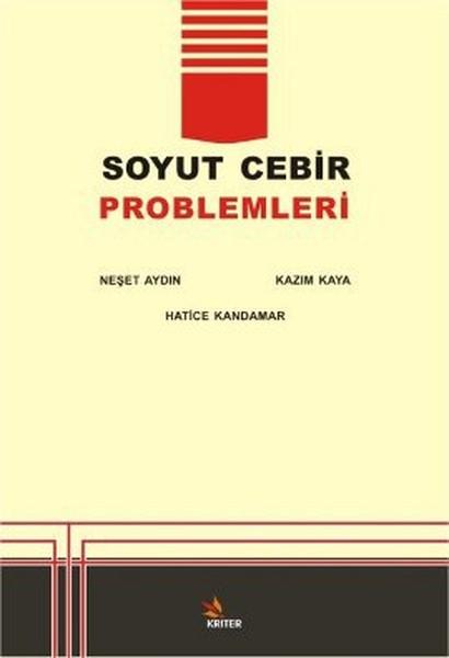 Çözümlü Soyut Cebir Problemleri.pdf