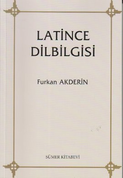 Latince Dilbilgisi.pdf