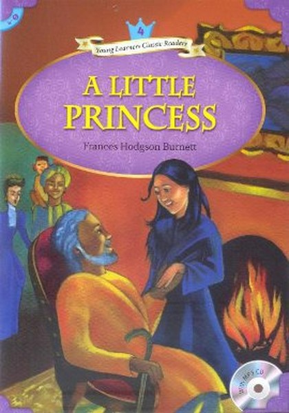 A Little Princess + MP3 CD (YLCR-Level 4).pdf