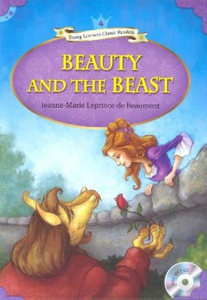 Beauty and the Beast + MP3 CD (YLCR-Level 4).pdf