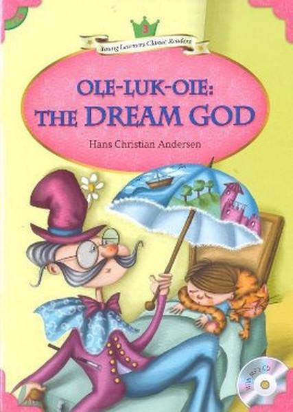 Ole-Luk-Oie: The Dream God + MP3 CD (YLCR-Level 3).pdf