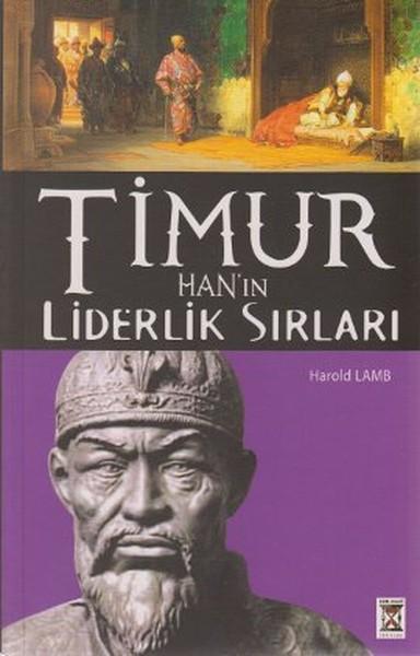 Timur Hanın Liderlik Sırları.pdf