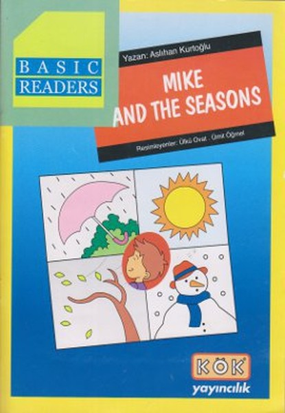 Basic Readers - Mike And The Seasons.pdf