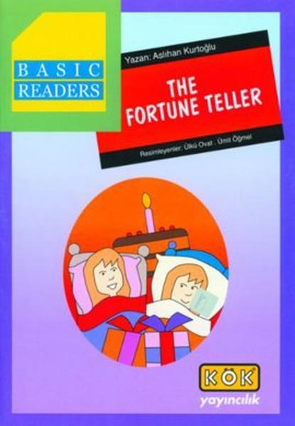 Basic Readers - The Fortune Teller.pdf