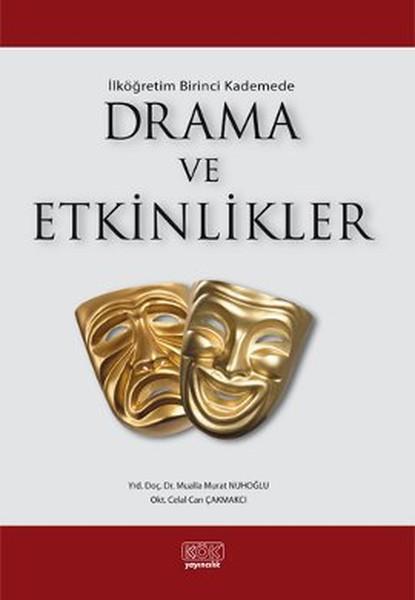 İlk Öğretim Birinci Kademede Drama ve Etkinlikler.pdf