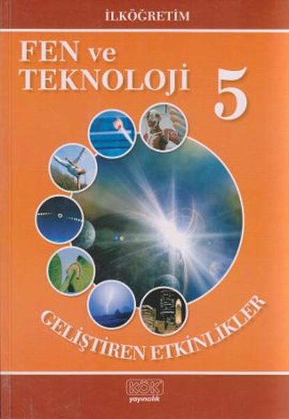 İlköğretim Fen ve Teknoloji 5 - Geliştiren Etkinlikler.pdf