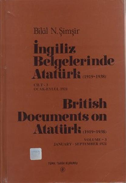 İngiliz Belgelerinde Atatürk (1919-1938)Cilt: 3 Ocak-Eylül 1921 / British Documents on Atatürk (19.pdf