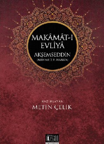 Makamat-ı Evliya Akşemseddin