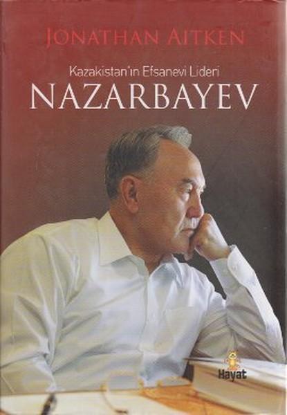 Kazakistanın Efsanevi Lideri Nazarbayev.pdf