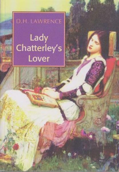 Lady Chatterleys Lover.pdf