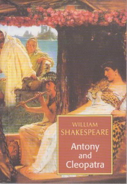 Antony and Cleopatra.pdf
