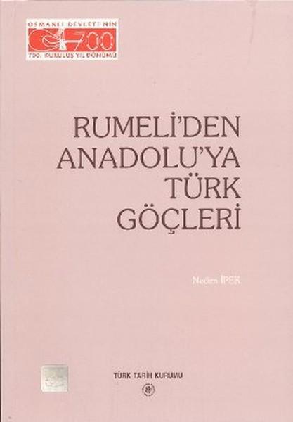 Rumeliden Anadoluya Türk Göçleri.pdf