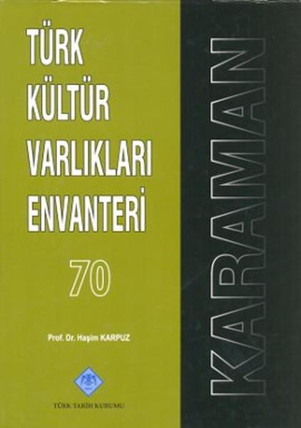 Türk Kültür Varlıkları Envanteri Karaman - 70.pdf
