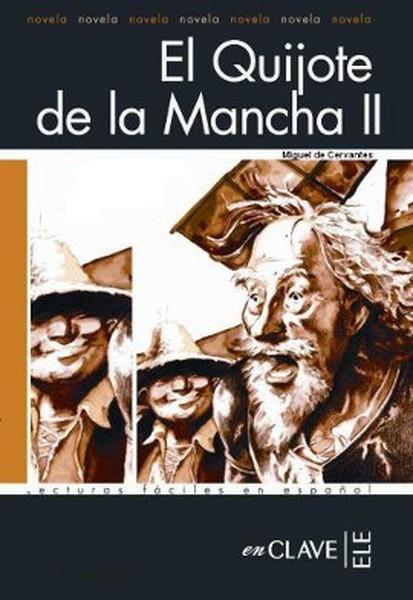 El Quijote de la Mancha 2 (LFEE Nivel-4) İspanyolca Okuma Kitabı.pdf