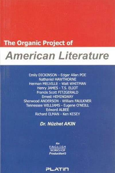 The Organic Project of American Literature.pdf