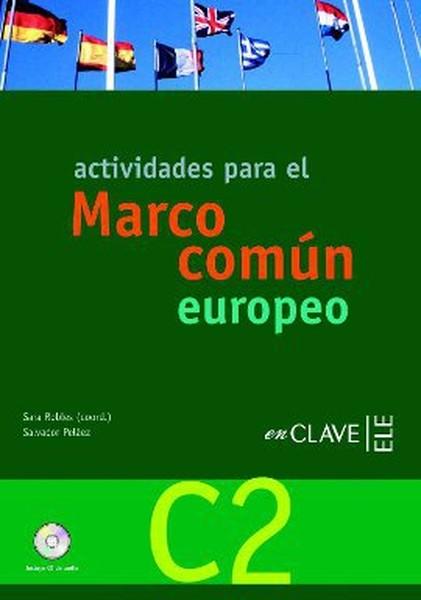 Actividades C2 + CD (İleri Seviye İspanyolca Etkinlikleri).pdf