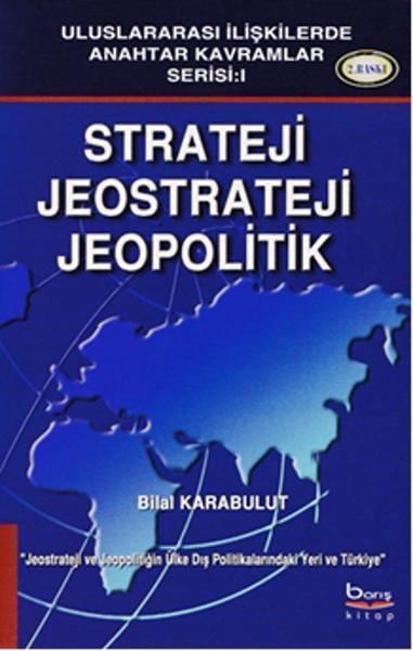 Strateji, Jeostrateji, Jeopolitik.pdf