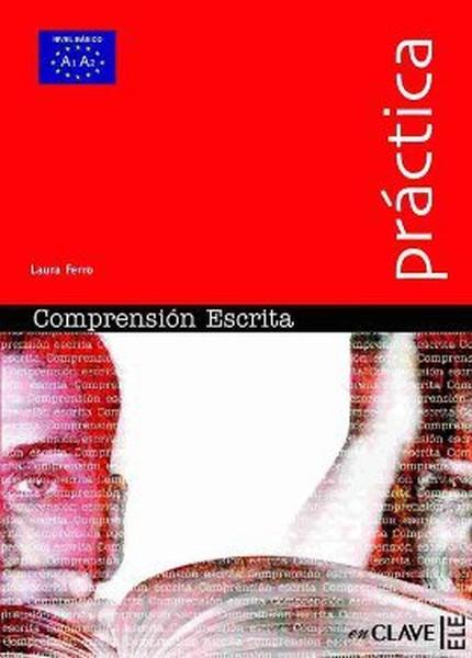 Comprension Escrita A1-A2 (Practica) - Temel Seviye İspanyolca Okuma.pdf