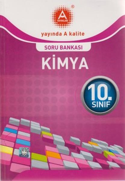 10. Sınıf Kimya Soru Bankası.pdf