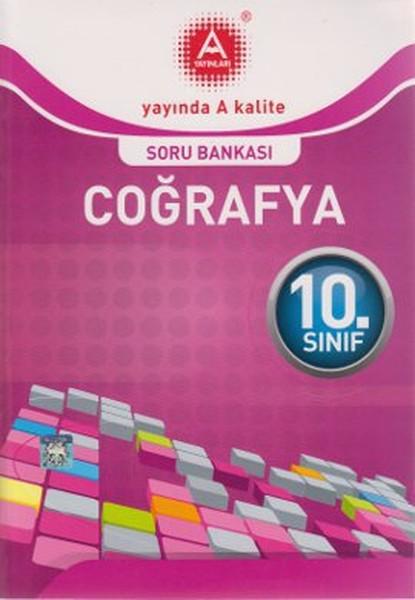 10. Sınıf Coğrafya Soru Bankası.pdf