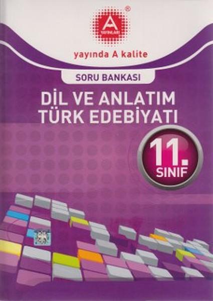 11. Sınıf Dil ve Anlatım Türk Edebiyatı Soru Bankası.pdf