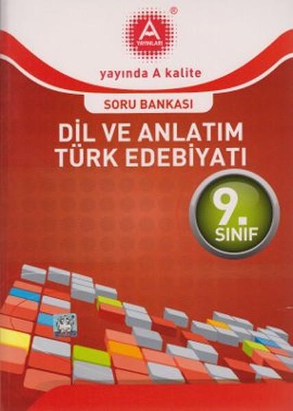 9. Sınıf Dil ve Anlatım Türk Edebiyatı Soru Bankası.pdf