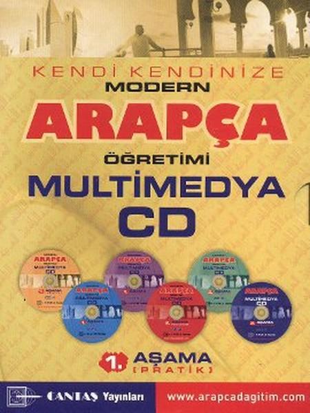 Kendi Kendinize Modern Arapça Öğretimi Multimedya CD.pdf