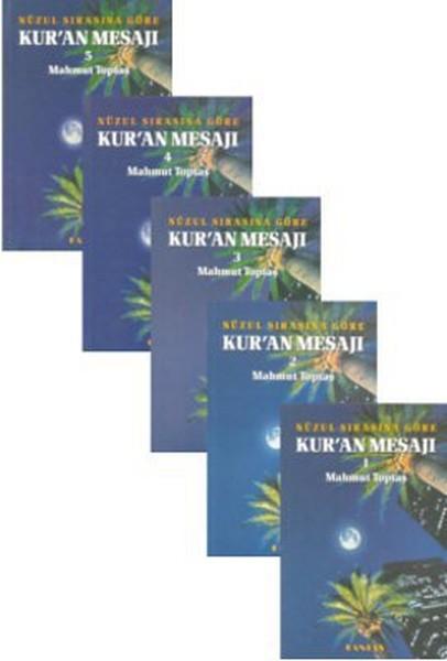 Kuran Mesajı - 5 Cilt Takım.pdf