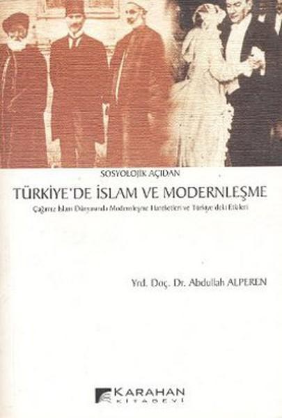 Türkiyede İslam ve Modernleşme.pdf