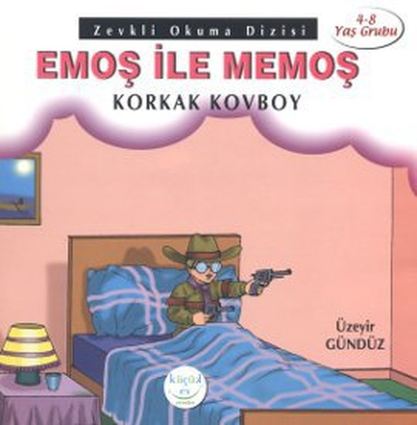 Emoş ile Memoş - Korkak Kovboy.pdf
