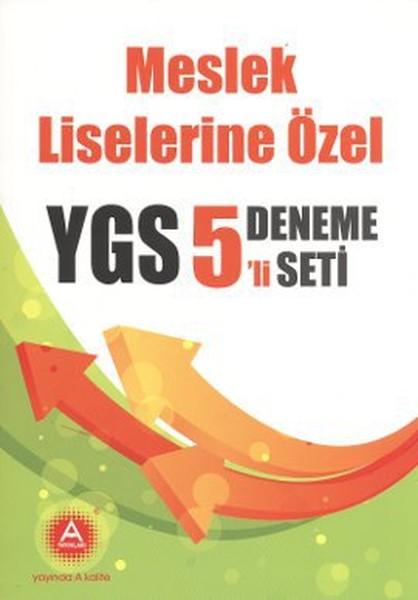 Meslek Liselerine Özel YGS 5li Deneme Seti.pdf
