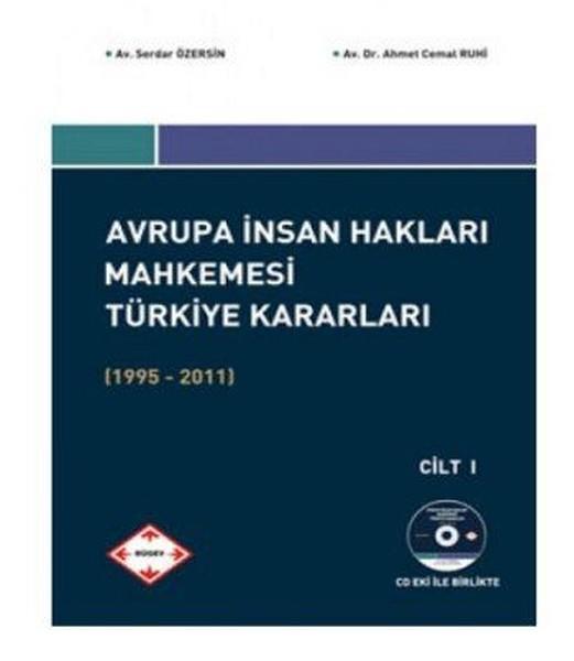 Avrupa İnsan Hakları Mahkemesi Türkiye Kararları.pdf