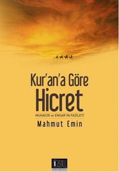 Kurana Göre Hicret.pdf