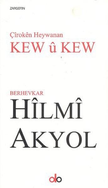 Çiroken Heywanan Kew u Kew.pdf