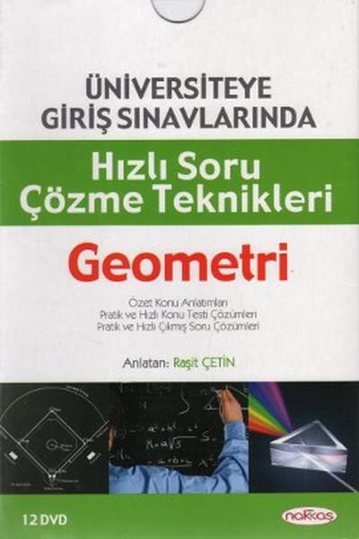 Üniversiteye Giriş Sınavlarında Hızlı Soru Çözme Teknikleri Geometri (12 DVD).pdf