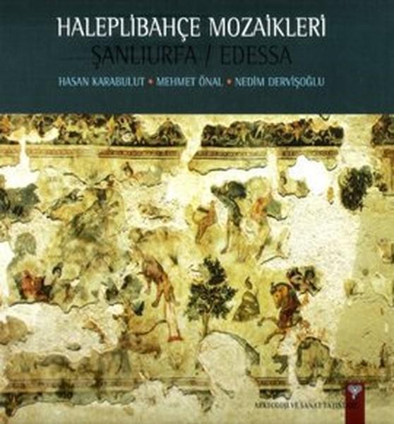 Haleplibahçe Mozaikleri - Şanlıurfa / Edessa.pdf