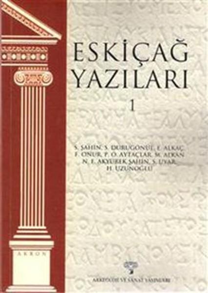 Eskiçağ Yazıları 1.pdf
