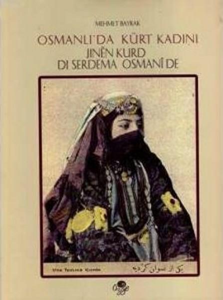 Osmanlıda Kürt Kadını - Jınen Kurd di Serdema Osmanide.pdf
