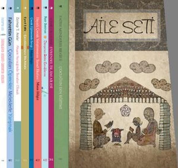 Aile Seti (9 Kitap).pdf